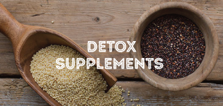 Detox Supplements & Plans