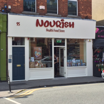 Our New Sandymount Store!