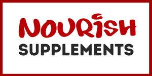 Nourish Supplements