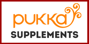 Pukka Supplements