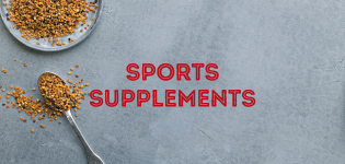 Natural Sports Supplements