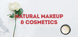 Natural Makeup Cosmetics