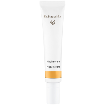 New Dr.Hauschka Night Serum