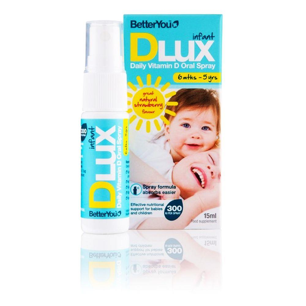 Vitamin D Supplements Nourish Health Beauty Store Tara Omega Q 120 Better You Dlux Infant Oral Spray 15ml